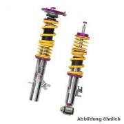 Coilover kit Clubsport 2-way incl. top mounts